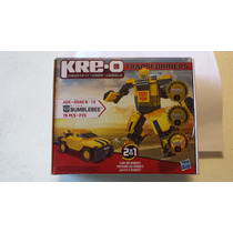 Transformers Kreo Bumblebee De Hasbro