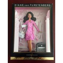 Barbie Diane Von Furstenberg Gold Label