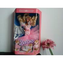 Barbie Sweet Roses De Los 80s Nueva Vintage De Colección