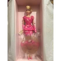 Barbie De Colección Gold Label Fashionably Floral