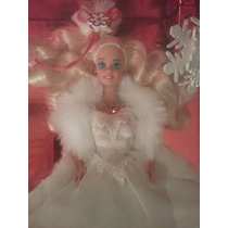 Barbie Happy Holidays De 1989 Gala