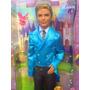 Ken Liam De La Princesa Del Pop