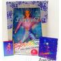 Spectra Tom Comet Tipo Ken Metalizado / Cromado 80s Louvre67