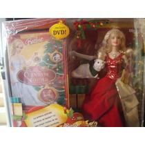 Barbie Un Cuento De Navidad