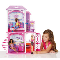 Casa Para Muñecas Barbie 2-story Beach House