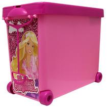 Casa Para Muñecas Barbie Store It All - Pink