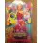 Barbie La Puerta Secreta Alexa Mattel 100% Original