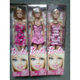 Barbie Life Trendy Dolls Muñeca Regalo Niña Colleccion