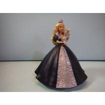 Barbie Figura Millennium Princess Collector Hallmark