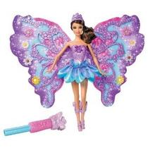 Barbie Flower