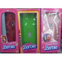 Cajas Para Barbies Modelo 2
