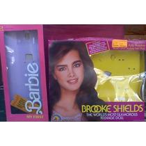 Cajas Para Barbies Modelo 3