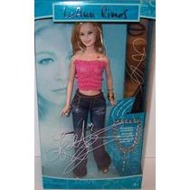 Barbie Como Leann Rimes Cantante Musical