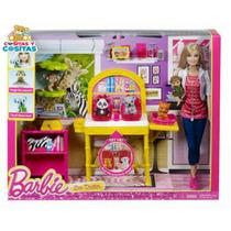 Barbie Quiero Ser Veterinaria Del Zoológico Meses Sin Intere