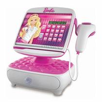 Caja Registradora Barbie