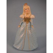 Barbie Figura Cinderella Bella Durmiente Collector Hallmark
