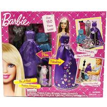 Barbie Ser Un Diseñador De Moda Real