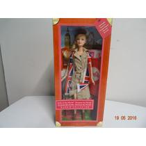 Barbie Muñecas Del Mundo Reino Unido Coleccionistas