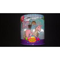 Muñeca Barbie Kelly No Only Hearts Club Hada Y Unicornio