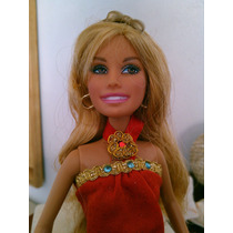 Muñeca Disney Sharpay High School Musical 2, Año 2006