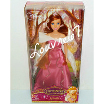 Giselle Disney Princesa Encantada Enchanted Tipo Barbie