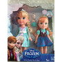 Frozen Delux Elsa And Anna
