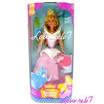 Aurora Princesa Disney La Bella Durmiente De Coleccion