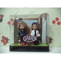 Barbie Collector Kelly Y Tommy Grease -vaselina-