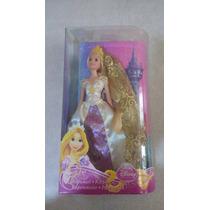 Rapunzel Enredados Novia Boda Princesa Disney En Caja