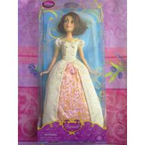 Rapunzel Muneca Vestida De Novia De Tienda Disney Store