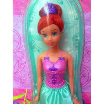 Princesa Ariel Bailarina