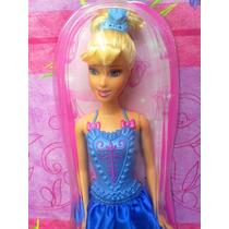 Princesa Cenicienta Bailarina