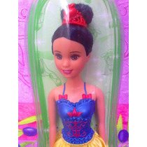 Princesa Blancanieves Bailarina