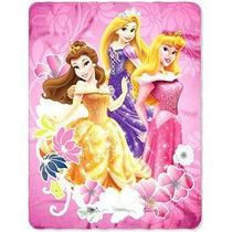 Disney Princess Nueva Manta 2013 Fleece Para Niños (princesa