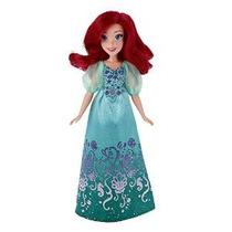 Disney Princess Royal Reflejo Ariel Muñeca