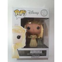 Malefica Aurora Funko Pop Disney Hm4