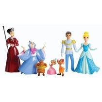 Disney Princess Pequeño Reino Cenicienta Giftset