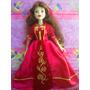 Princesa Bella De Porcelana De 40 A 45 Cms