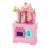 Disney Princess Royal Unido Cocina Y Cafe