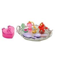 Princesas De Disney La Sirenita Ariel Royal Vanidad Set
