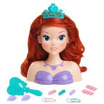 Disney Princess Ariel Styling Head Doll