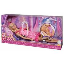 Barbie Bedtime Princesa Doll