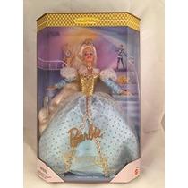 Barbie Como Cenicienta - Barbie Doll Por Series De Mattel Ch