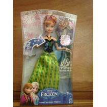 Frozen Canciones Mágicas Nuevo