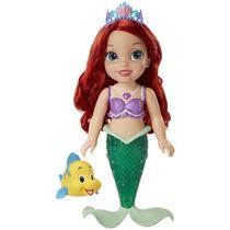 Disney Colores Del Ariel Mar