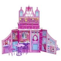 Barbie Mariposa Y La Princesa De Hadas Playset