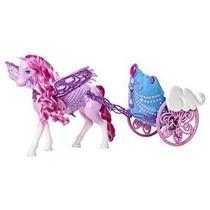 Barbie Mariposa Y La Princesa De Hadas Pegaso Y Flying Chari
