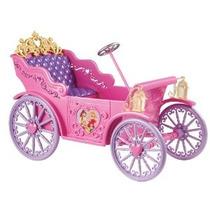 Disney Princess Royal Car
