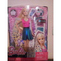 Barbie Peinados Brillantes