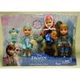 Disney Congelado Niño Muñecas Deluxe Collector Gift Set Excl